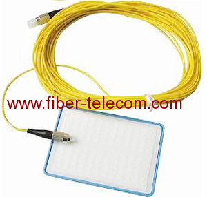 Fiber Optic Cleaning Card