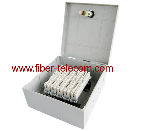 50 Pair Indoor Connection Box