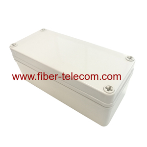 Wall Mounted Industrial Plastic Box