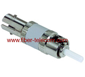 ST Male to Female Built-out Attenuator Metallic housing