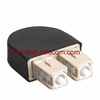 SC/PC SM Duplex Loopback adaptor