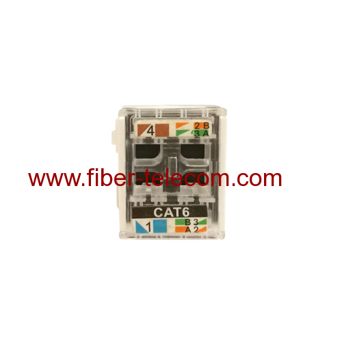 Data CAT6 Keystone Jack