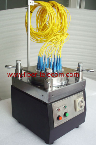Polishing Mould for ST Fiber Optic Connectors