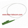 E2000/APC Single Mode Fiber Optic Pigtail 900um