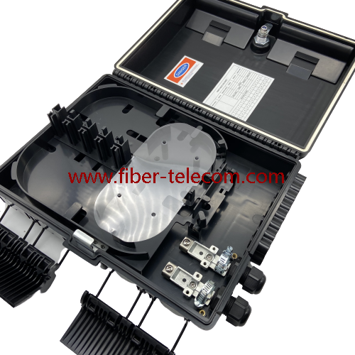 FTTH Plastic Outdoor Water-proof Terminal Box