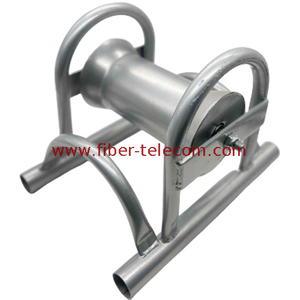 Galvanized Cable Roller