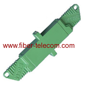 E2000/APC Simplex Fiber Optic Adaptor