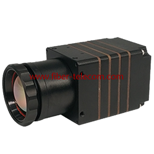 Infrared Thermography Human Temperature Monitoring System