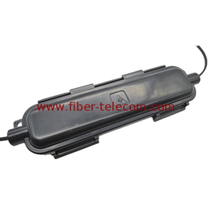 FTTH Drop Cable Protection Box