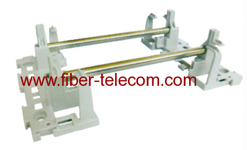 100 Pair Tuberack with Holder