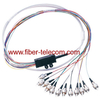 FC Single Mode Fan-out Fiber Optic Pigtail
